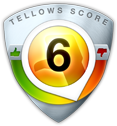 tellows Score 6 zu 222700000