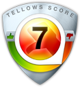 tellows Score 7 zu 801400373